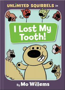 Unlimited Squirrels I Lost My Tooth