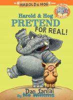 Harold & Hog Pretend for Real