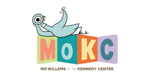 Mo Willems Kennedy Center