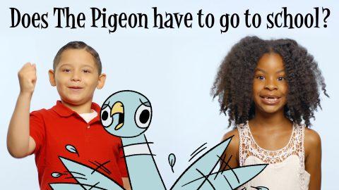 Pigeon School Thumbnail