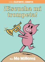 Escucha mi trompeta